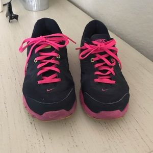 Nike Shoes - Nike snickers